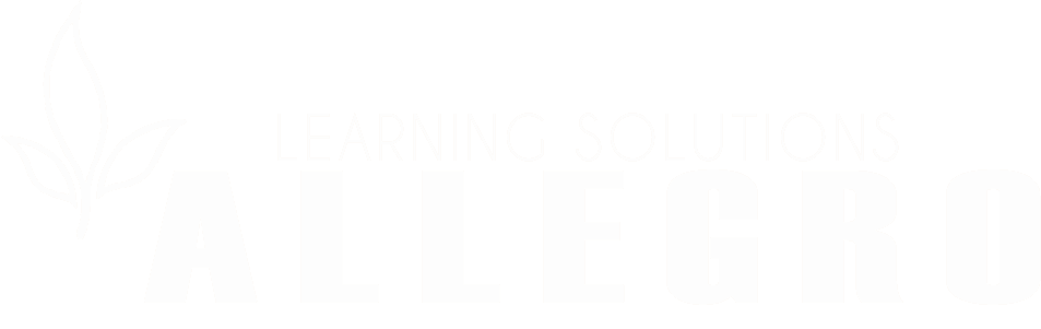 Allegro Learning Solutions